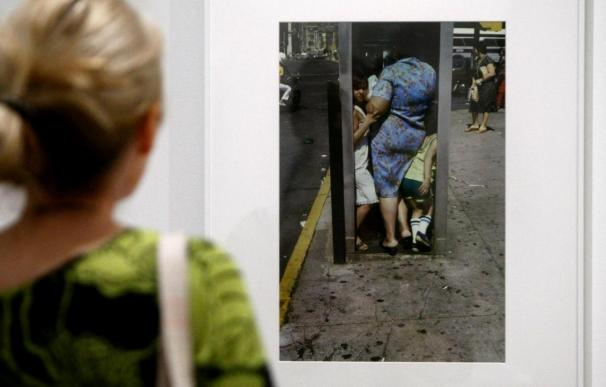 Valladolid recuerda a Helen Levitt, último eslabón de la fotografía moderna