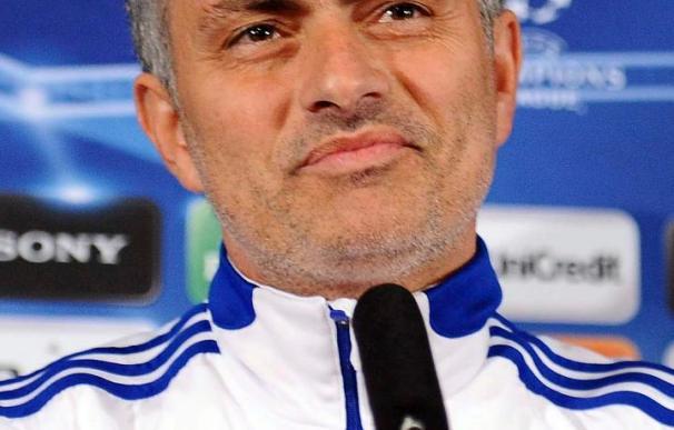 La herida que abrió Mourinho no ha cicatrizado aún en el Deportivo