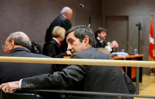 La fiscal mantiene la petición de 11 años de prisión para Juan Ramón Ibarra