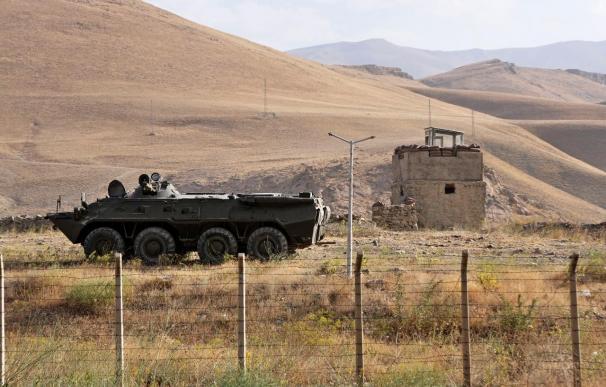 El conflicto kurdo se recrudece en la frontera entre Turquía e Irak