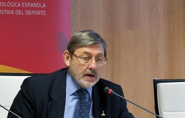 El plan ADO para Londres 2012 asciende a 12 millones de euros