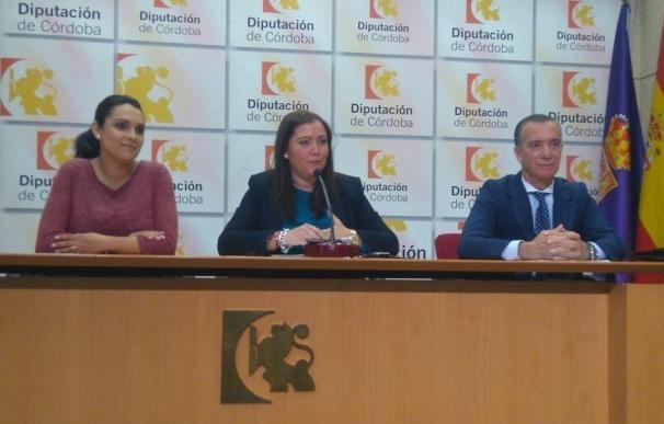La Diputación apoya con casi 10.000 euros a joyeros cordobeses en la Feria Internacional de Hong Kong
