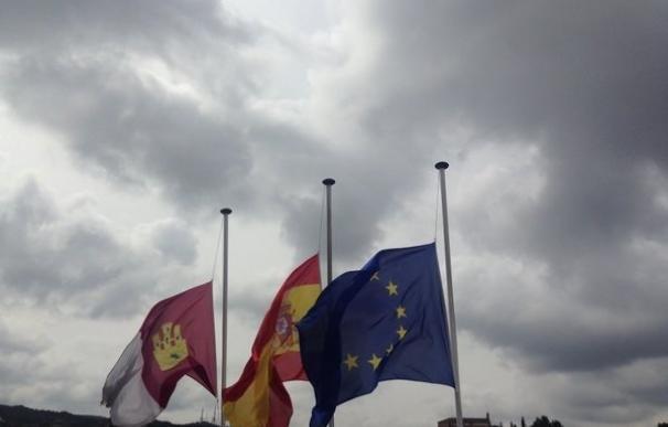 Instituciones de C-LM muestran a través de las redes sociales sus condolencias por los atentados de Bruselas