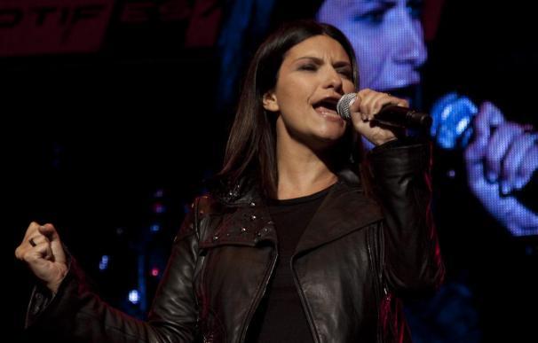 El nuevo disco de Laura Pausini saldrá a la venta el próximo noviembre