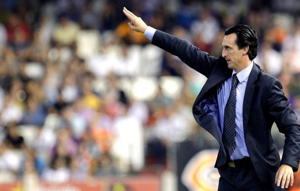 El Valencia disputa en Bilbao el primer partido de tres semanas frenéticas