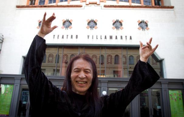 """Shoji Kojima, """"El gitano japonés"""", dice que el flamenco para él es Dios"""