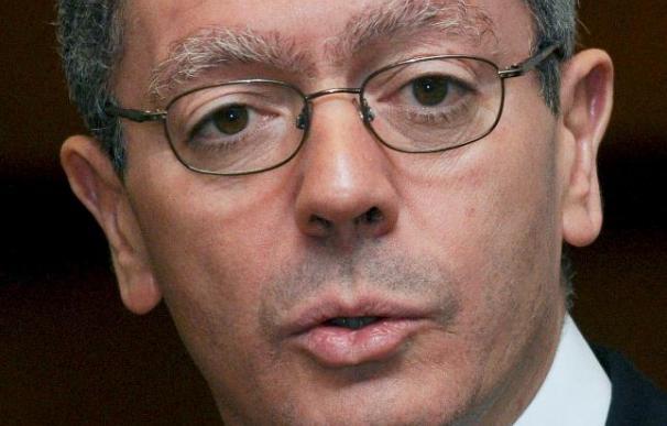 """Gallardón afirma que """"si Zapatero fuera leal con España, convocaría a unas elecciones"""""""