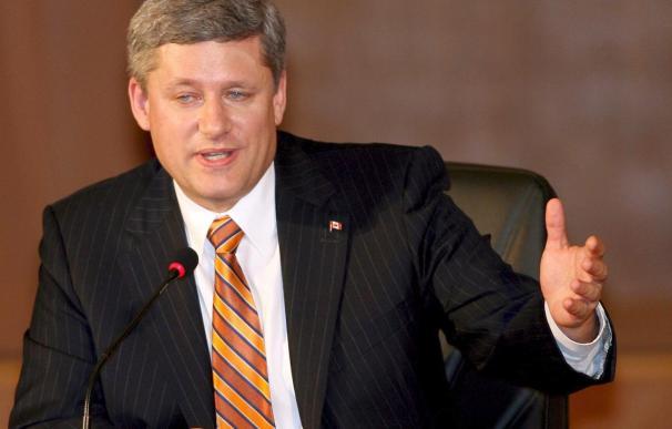 """Francia y Canadá piden al Gobierno libio """"el fin inmediato"""" de la violencia"""