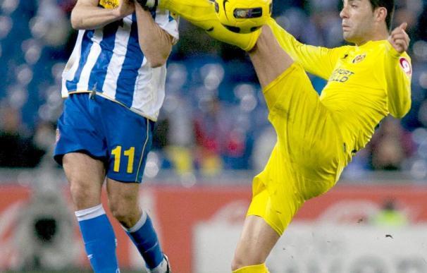 El jugador del Villarreal Bruno se perderá un partido de Liga un año después
