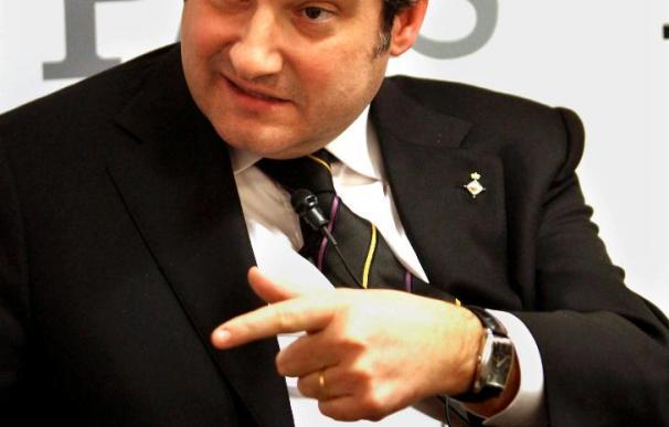Jordi Hereu prevé una campaña intensa tras ser ratificado como candidato
