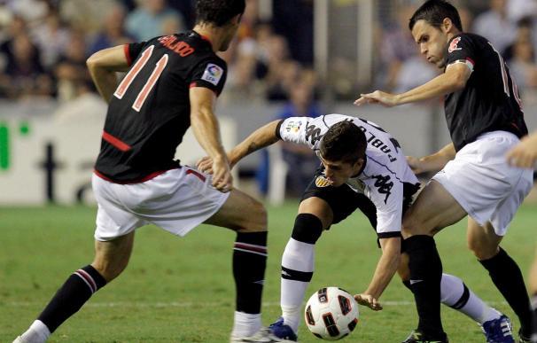 Los jugadores del Athletic San José, Orbaiz, De Cerio y Balenziaga regresan a la lista de Caparrós