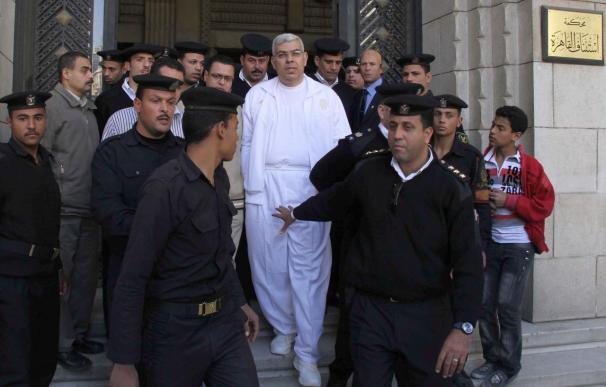 Expertos jurídicos proponen límites para el ejercicio presidencial en Egipto