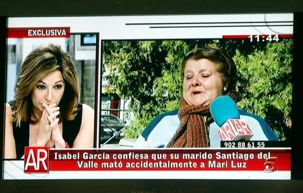 La mujer de Santiago del Valle pasa a disposición judicial