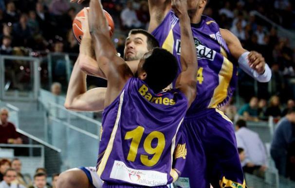 El Blancos de Rueda intentará sorprender al Madrid aprovechando el factor cancha