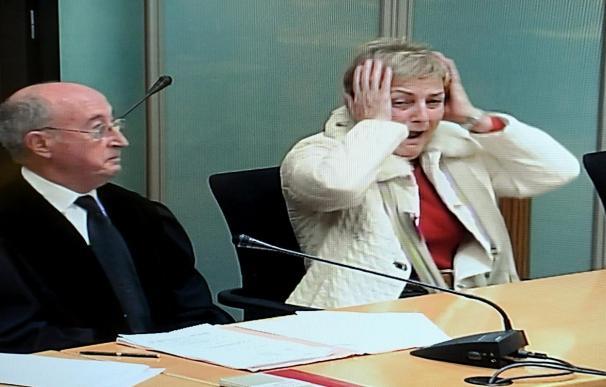 El juez absuelve a la mujer de Tafalla acusada de matar su marido