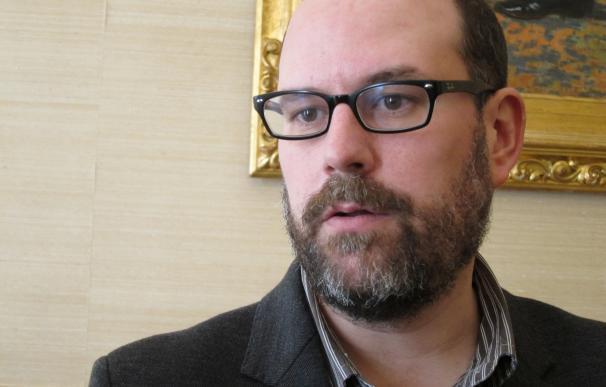 """Noriega acusa a Sánchez de """"escenificación electoral"""" y rechaza el acuerdo con una fuerza """"más reaccionaria que el PP"""""""