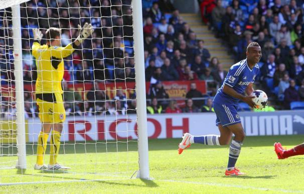 Ashley Cole se despide del Chelsea y busca equipo para la próxima temporada
