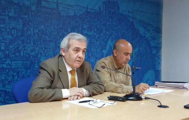 Ayuntamiento de Toledo prevé que la nueva adjudicataria del autobús urbano comience a prestar servicio el 1 de enero