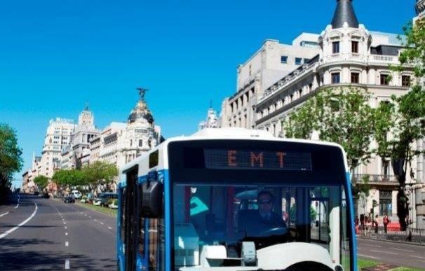 Una Ley de Financiación de Transporte Público ahorraría 300 millones anuales a las arcas públicas