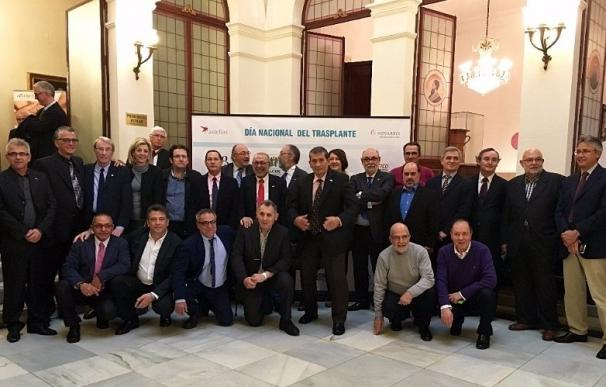"""Las asociaciones de pacientes trasplantados agradecen """"la generosidad y el altruismo"""" del sistema de trasplantes español"""