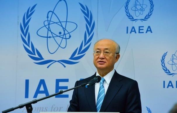Amano dice que faltan las firmas de siete países para aplicar una enmienda de seguridad nuclear