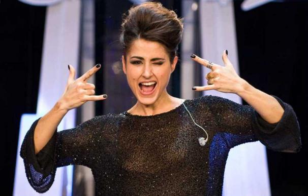 Barei, representante de España en Eurovisión 2016