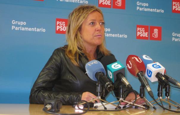 """Beatriz Sestayo asegura que González Formoso """"sería un magnifico candidato"""" a la Xunta, """"al igual que otros"""""""