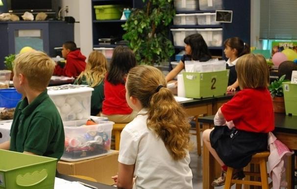 Cerca del 15% de los niños en edad escolar sufre dislexia, según una experta en psicología y pedagogía