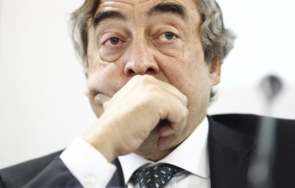 """CEOE expresa su """"preocupación"""" por el dato de déficit e insta a no retrasar su corrección"""