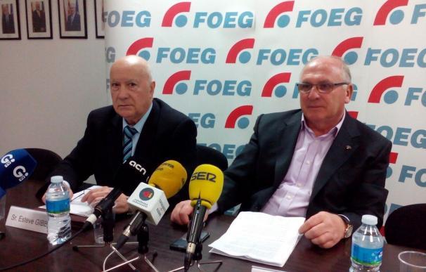 La Foeg pide una rebaja urgente del precio de la energía para impulsar la economía