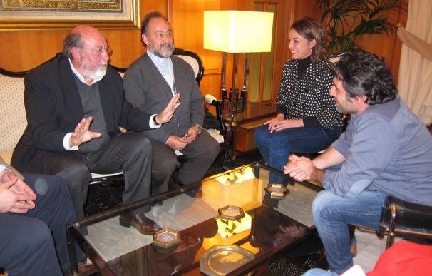 El Ayuntamiento de Córdoba podrá subvencionar con unos 12.000 euros proyectos de la Fundación Bangassou