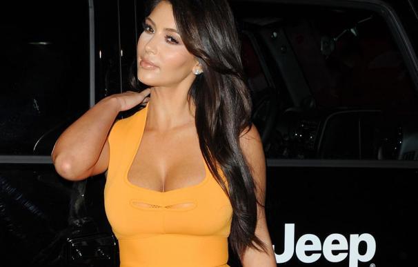 Kim Kardashian no descarta hacerse la cirugía estética