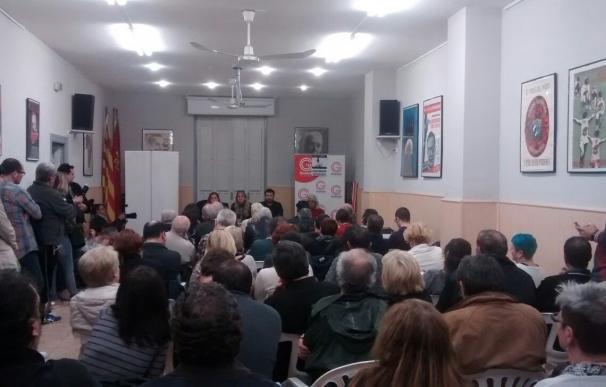 Guanyar aplaza hasta el miércoles el futuro de Belmonte hasta tener el informe de la Comisión de Garantías