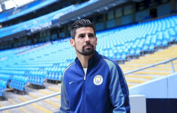 Nolito, nuevo jugador del Manchester City de Guardiola para las cuatro próximas temporadas
