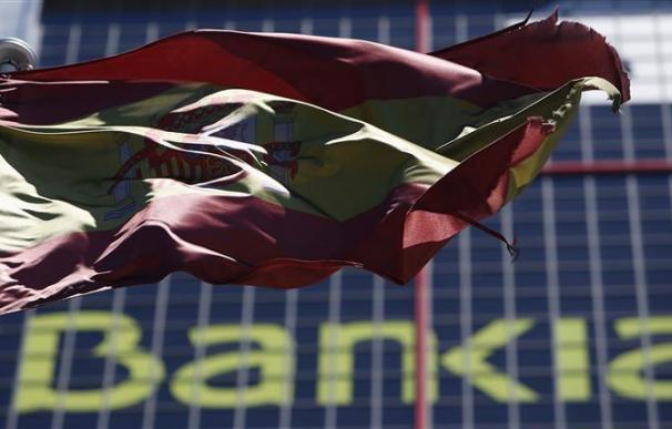 Bankia será el banco de pruebas del Gobierno para recuperar el crédito