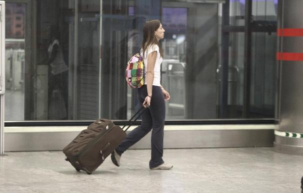 La emigración al extranjero crece más de un 70% en Cantabria desde el comienzo de la crisis, según Asempleo