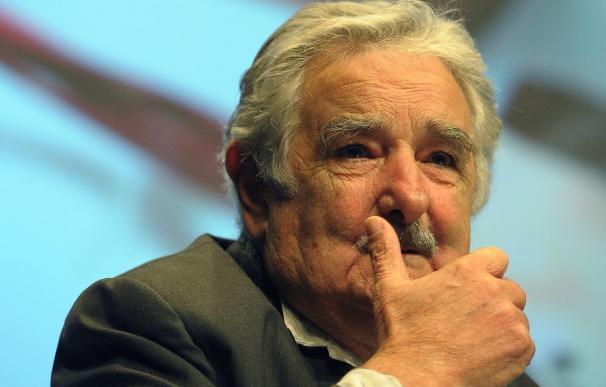 Mujica insulta a los dirigentes de la FIFA
