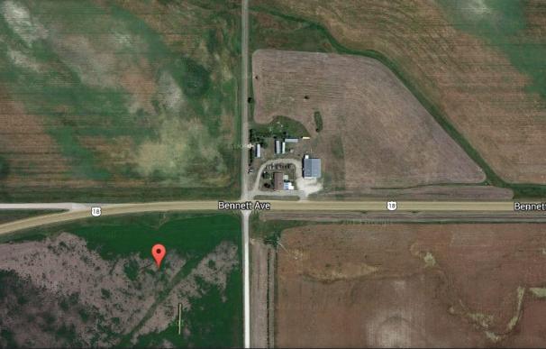 Sweet, el pueblo de Dakota del Sur que se ha puesto a la venta por 400.000 dólares