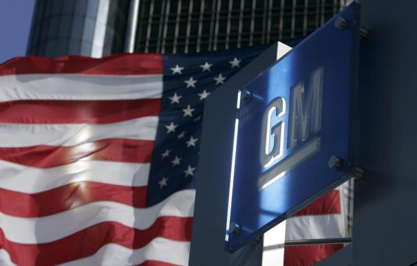 General Motors llama a revisión 8,4 millones de vehículos en Norteamérica