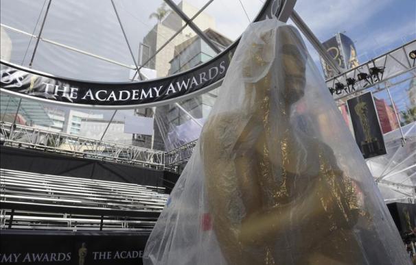 La Academia de Hollywood abre la carrera por el Óscar a los peluqueros