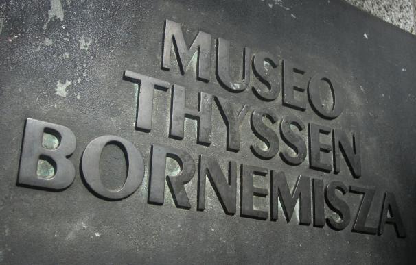 Magritte, Sonia Delaunay y Moneo, entre las apuestas expositivas del Thyssen hasta 2018
