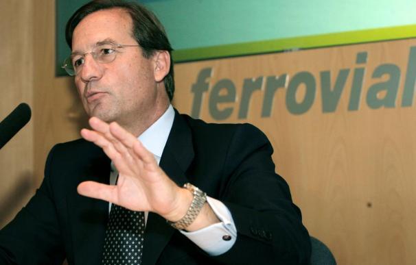 Ferrovial gana 2.163 millones, frente a las pérdidas de 2009, por atípicos