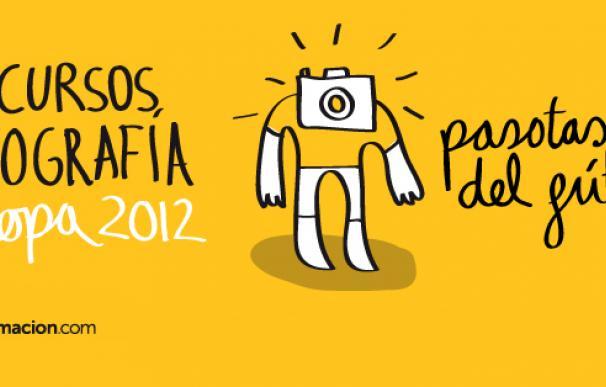 Euro 2012: Concurso de fotos para final del campeonato