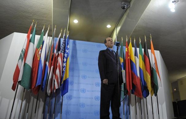 La ONU dice que Libia puede haber cometido crímenes contra la humanidad