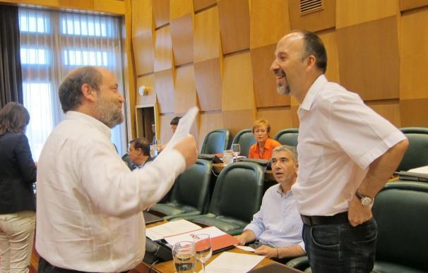 El Ayuntamiento rechaza suprimir las diputaciones y pide crear el área metropolitana como entidad local
