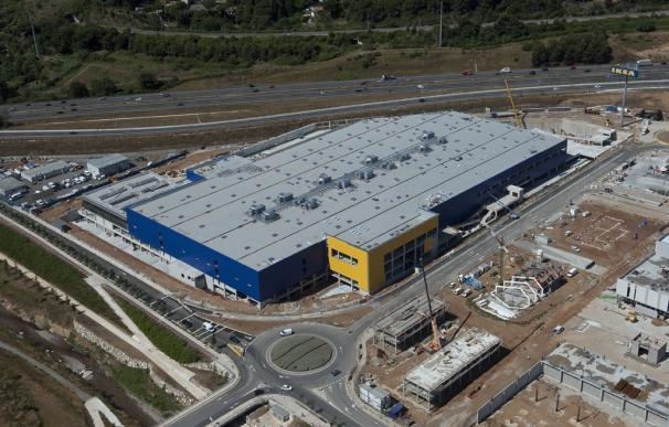 Ikea asegura haber pagado todos los impuestos al Ayuntamiento de Sabadell
