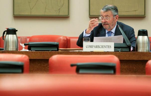 Algunas operadoras de telecomunicaciones ya han pagado a RTVE, según Oliart