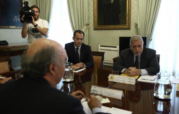 El Gobierno suprimirá las 1.432 mancomunidades y dará más capacidad de gestión a las diputaciones