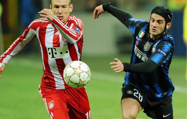 0-1. El Bayern se toma la revancha 'in extremis'