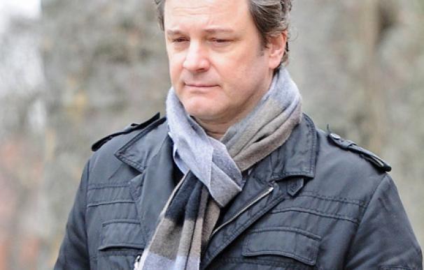 Colin Firth tendrá una hamburguesa con su nombre